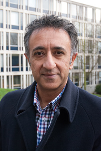 Professor Shamit Saggar