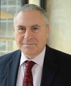 Professor Sir Ivor Crewe
