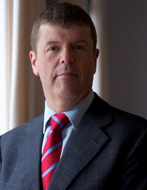 Paul Burstow, MP